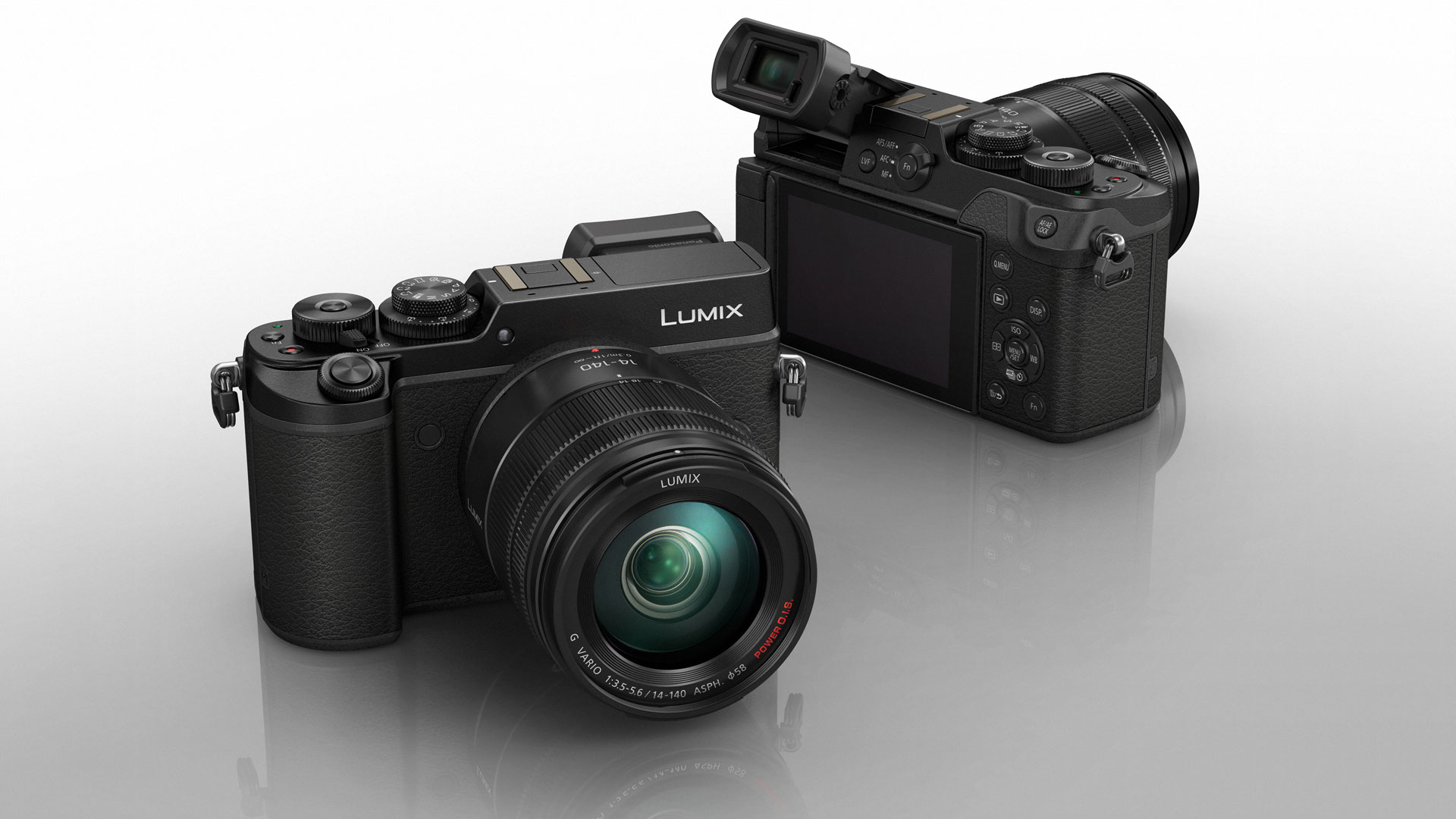 From today, these Panasonic cameras can shoot first and focus later   TechRadar