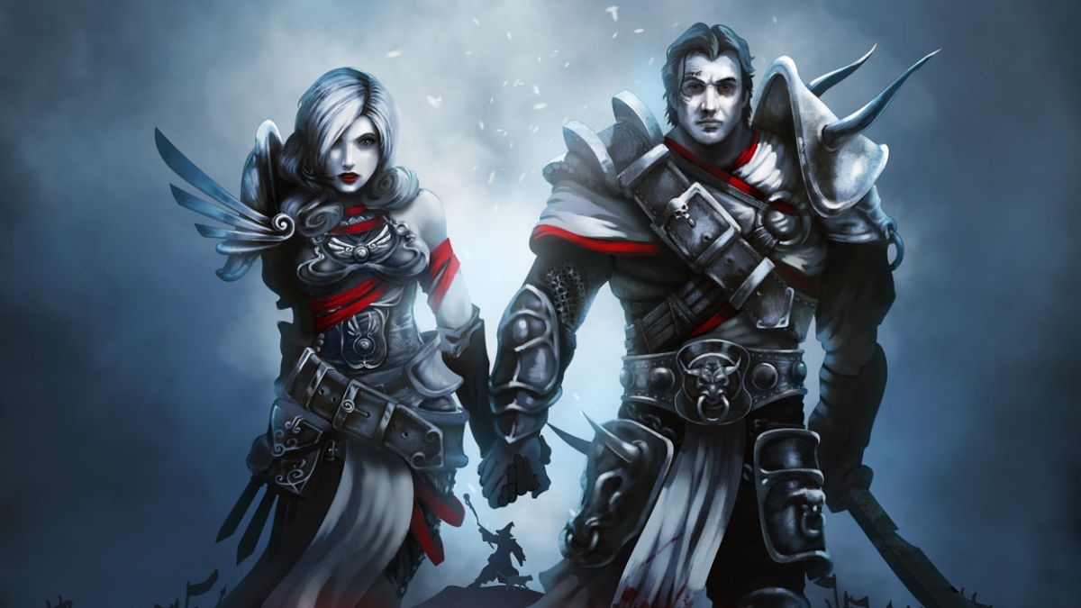 How Divinity: Original Sin Almost Bankrupted Larian