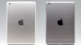 iPad mini 2 colors