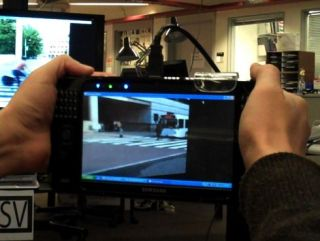 MIT labs developing Surround Vision augmented reality TV tech