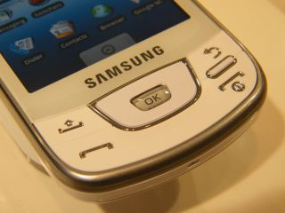 Samsung's Galaxy - just one of its key handsets