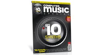 Discover the synths you must own in 2012