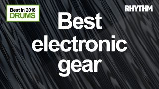 Which high voltage electronic percussion product gets your vote?