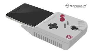 Hyperkin Smart Boy Game Boy iPhone 6 Plus