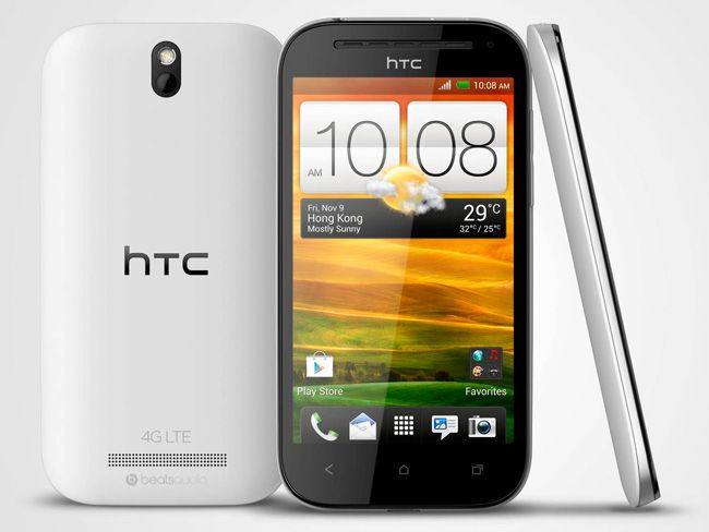 Htc One Sv Review Itproportal