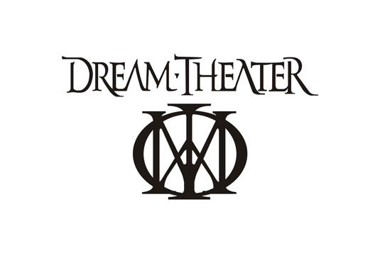 Band logo designs - Dream Theater