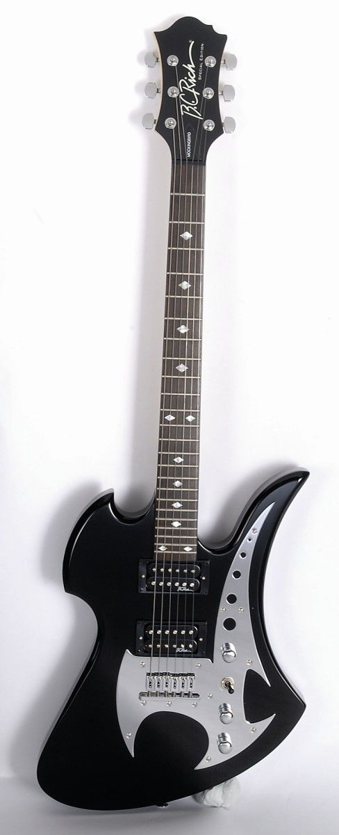 Bc Rich Electric Guitar Review : bc rich special edition 39 evil edge 39 mockingbird musicradar ~ Vivirlamusica.com Haus und Dekorationen