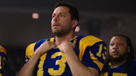 American Underdog: Release Date, Cast And Other Things We Know About The Zachary Levi Movie