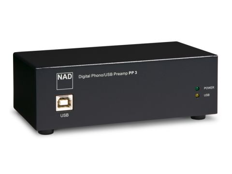 NAD PP3 Digital