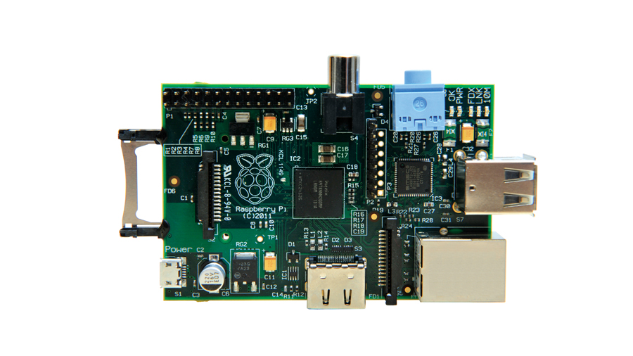 How to build the best Raspberry Pi media server | TechRadar
