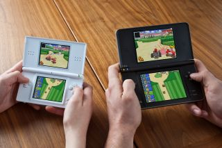 Nintendo s next gen DS rumours hot up