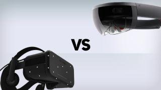Oculus RIft vs Hololens