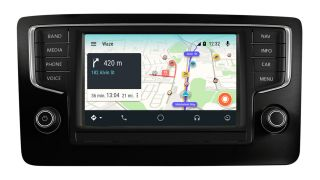 Waze for Android Auto