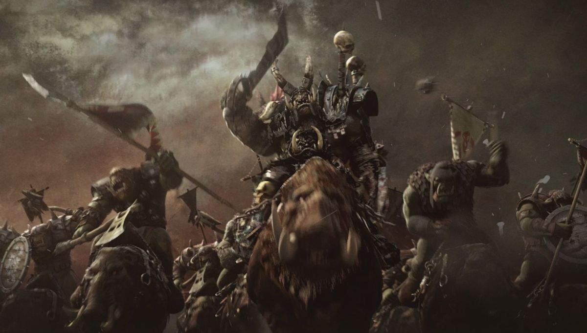 total war warhammer�the factions the units the heroes