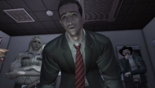 Deadly Premonition thumb