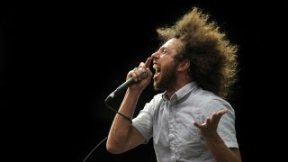 Zack de la Rocha released his solo debut single this week