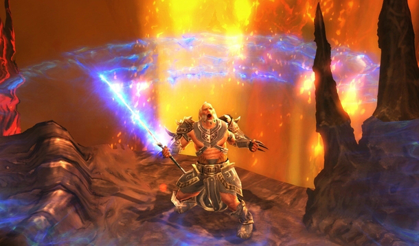 Diablo 3 Barbarian build guide | PC Gamer
