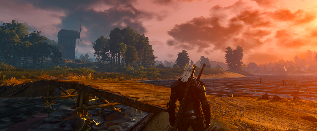 Durante's Witcher 3 analysis: the alchemy of smoothness | PC