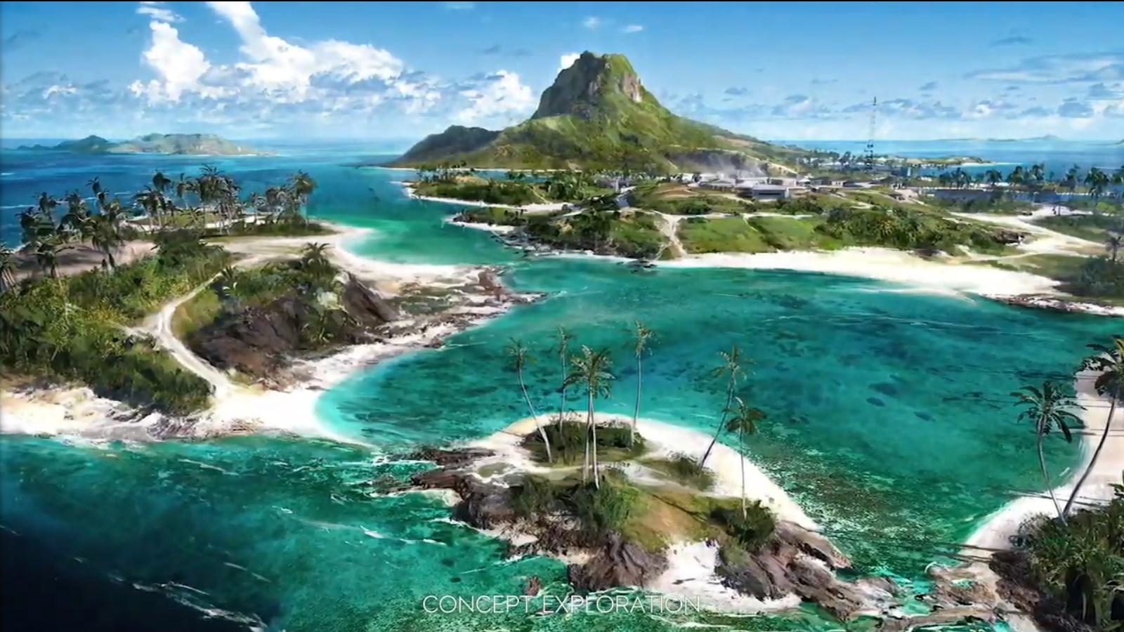 20+ Battlefield 5 Wallpaper Pacific Wallpapers
