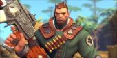 Paladins Is Getting In On The Battle Royale Action With Battlegrounds Update