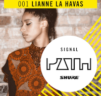 Shure Launches its 'Signal Path' Podcast Series