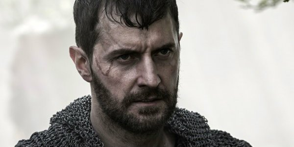 Richard Armitage Pilgrimage