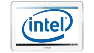 Samsung Galaxy Tab 3 10.1 to be first Intel-powered Android slate