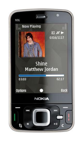 Nokia - Open Screen Project