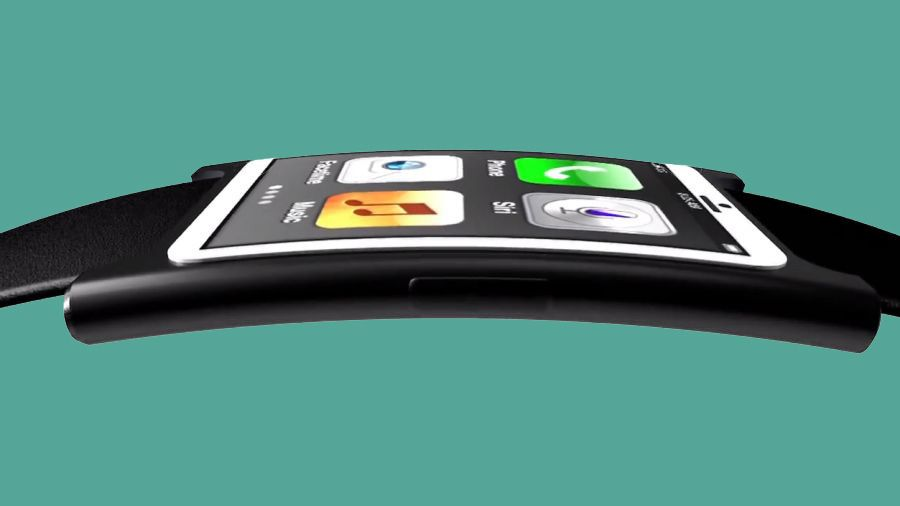 Apple iWatch tipped to launch in a few months' time