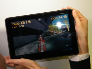 Hands on: Acer Iconia Tab A700 review