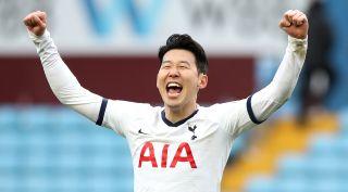 Aston Villa v Tottenham Hotspur – Premier League – Villa Park