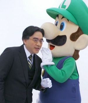 Nintendo Direct on June 11 will cover Smash Bros, new 3D Mario