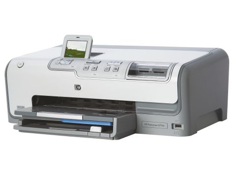 HP PHOTOSMART D7160 PRINTER WINDOWS XP DRIVER