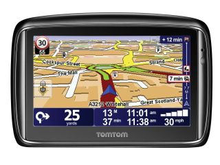 HD Traffic, as seen on the TomTom 940 Live, now available as free widget