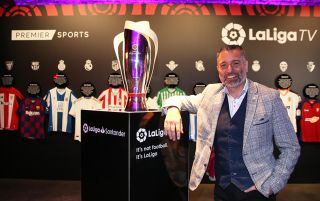Guillem Balague, LaLigaTV