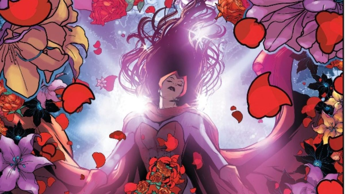 The Scarlet Witch is one of the most influential characters in Marvel Comics history