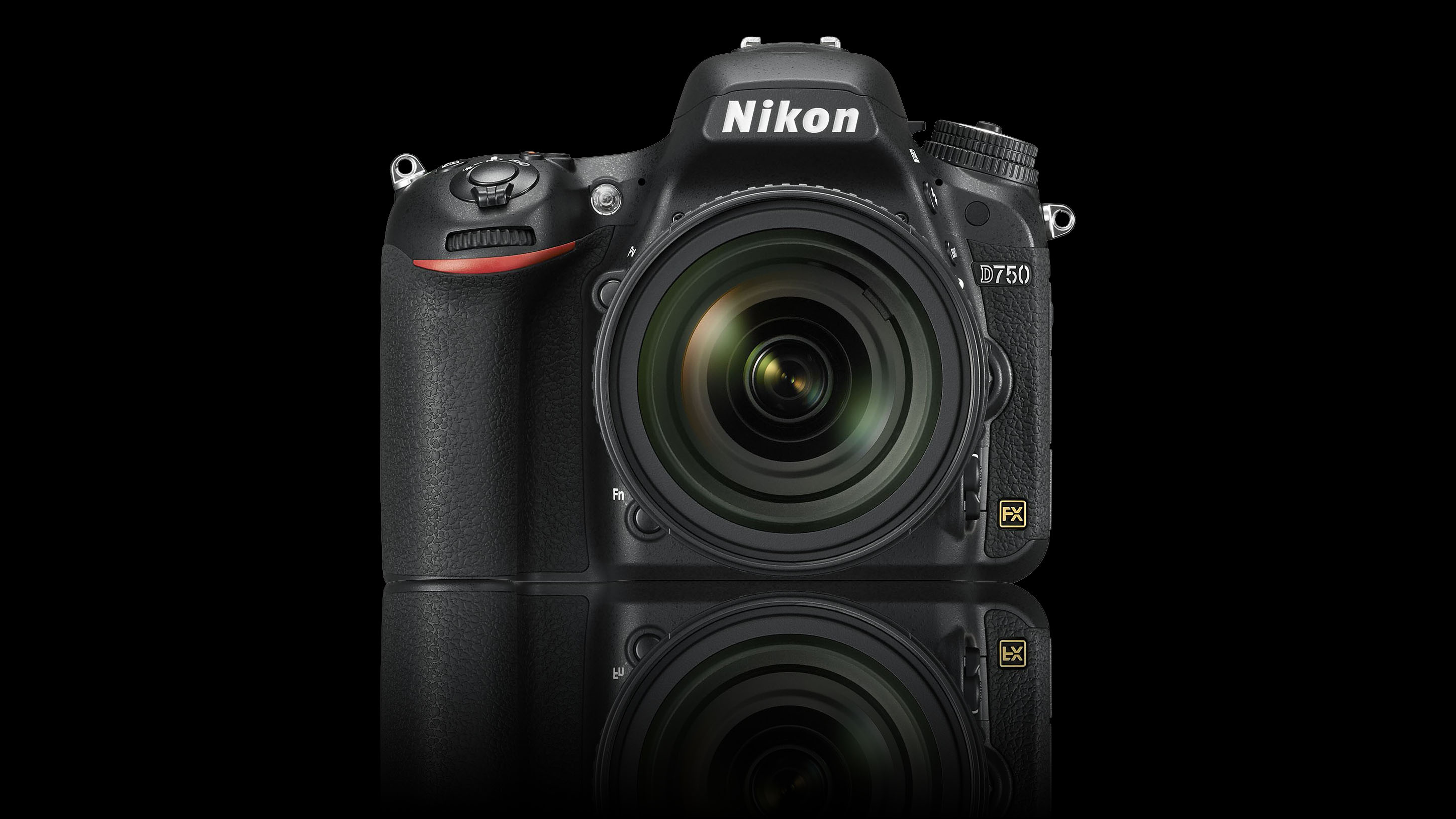 Nikon could announce a D760 in the first half of 2019 | TechRadar