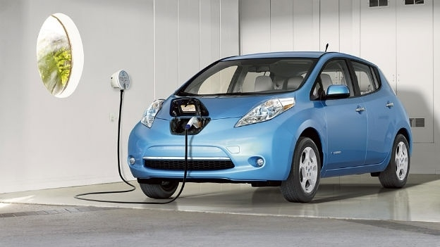 Nissan Leaf Offers Battery Leasing Option In UK For £70 A Month | T3