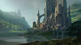 How to create epic environment designs