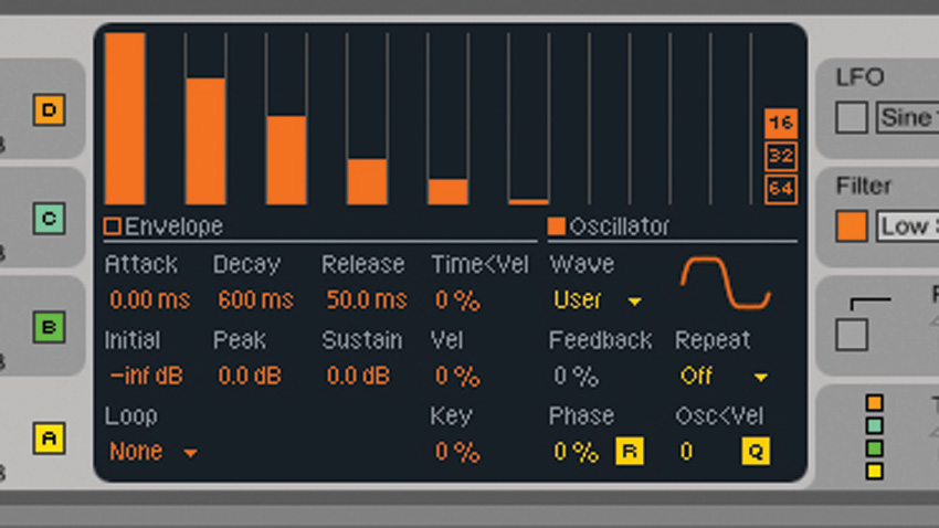 How to learn the basics of additive synthesis