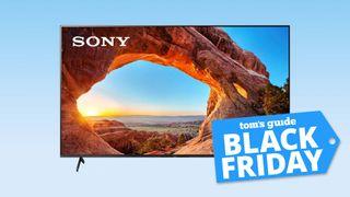 65-inch 4K Sony TV