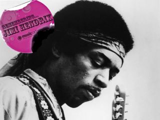 Hendrix grew up listening to blues music