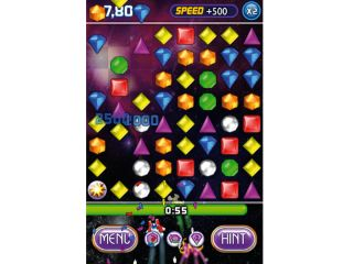15 iPhone and iPad games like Bejeweled