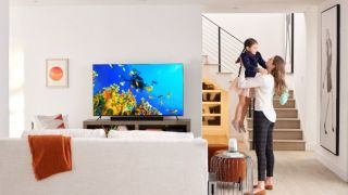 Vizio M series smart tv