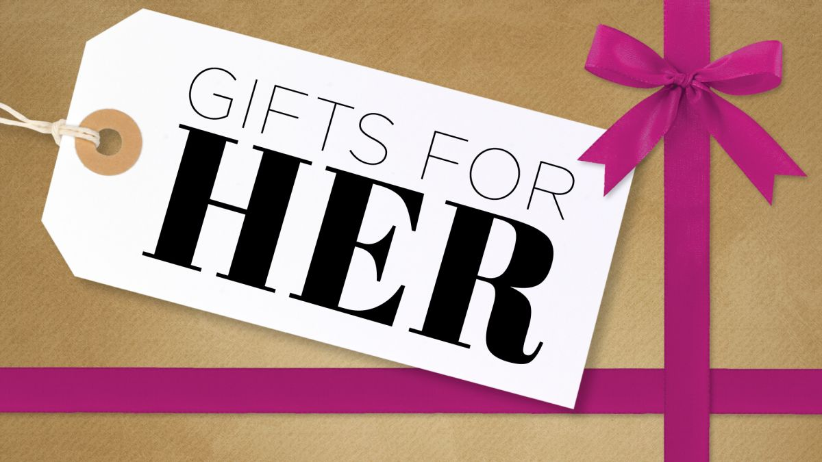 Gifts for her 2015 all the best gift ideas for her this for Christmas gift ideas for her