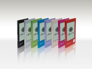 Cool-er eBook manufacturer thinks the 'iPod moment' for eBooks has arrived