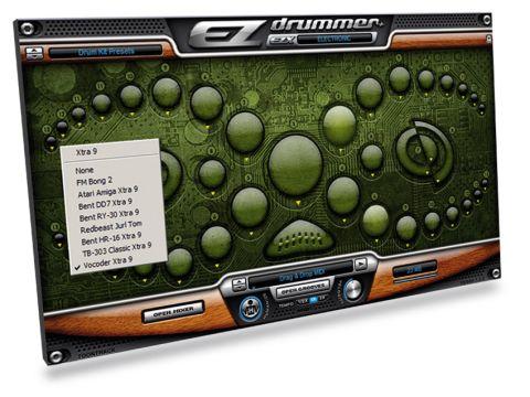 EZX has a very 'alien' interface.