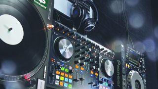Instant DJ