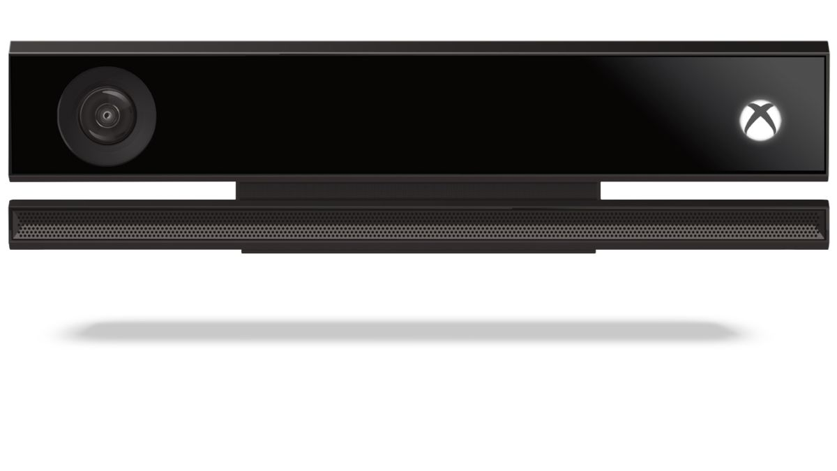 'Xbox One is Kinect,' so don't expect one without the other