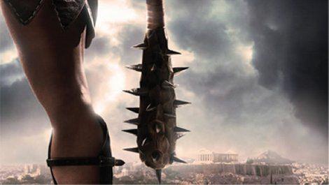 Renny Harlin talks epic six-minute shots in Hercules 3D